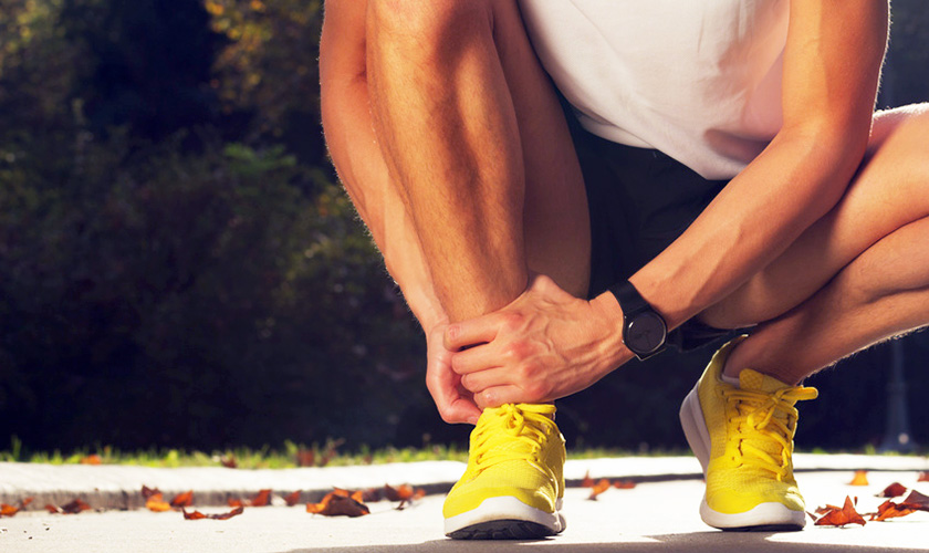 A quick guide to Muscle Cramps